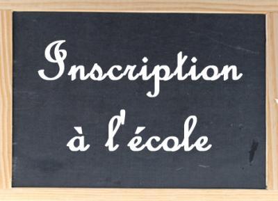 Inscriptions scolaires en Petite section