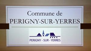 Périgny vous accueille