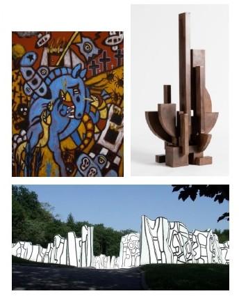 Journées Européennes du Patrimoine 2021 – Périgny village d'artistes